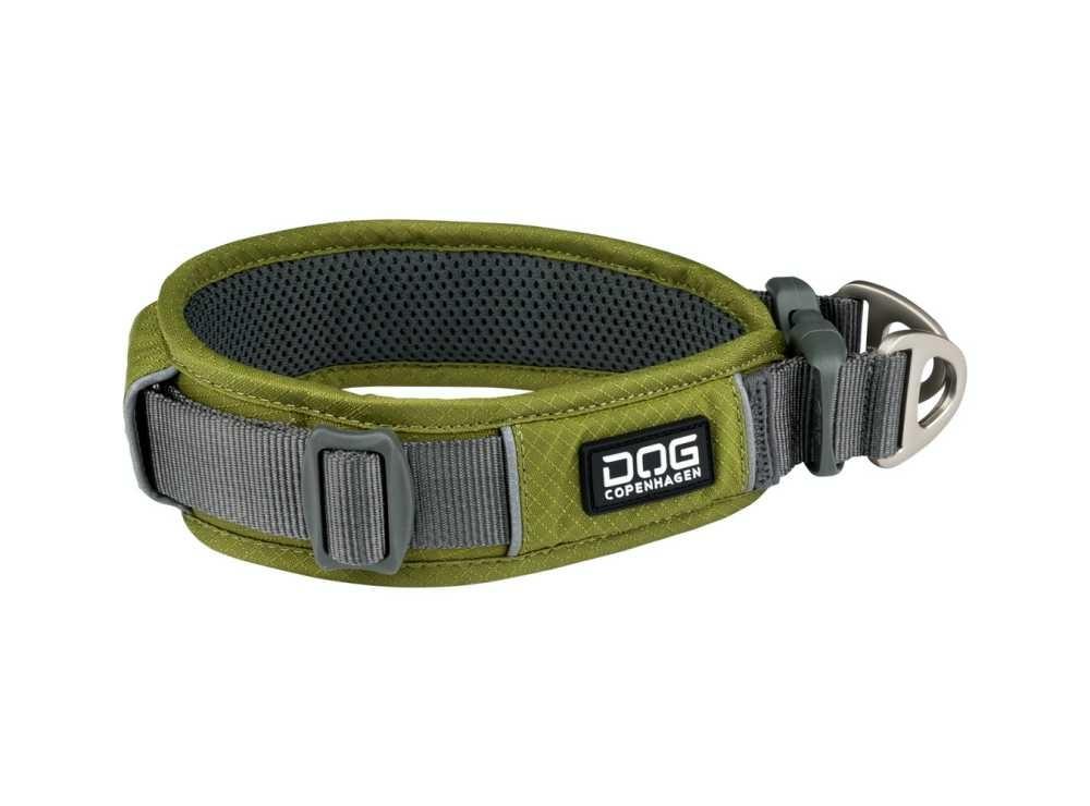 Hondenhalsband Urban Explorer Hunting Green (V2)