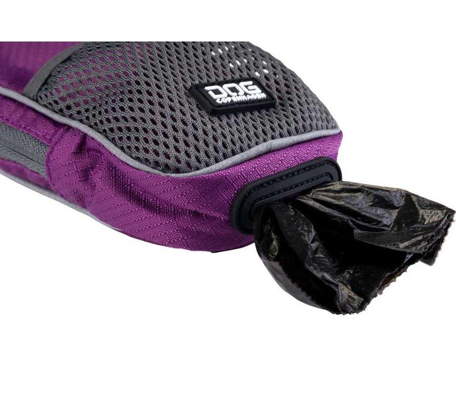 Hondenriem Urban Trail Purple Passion (V2)