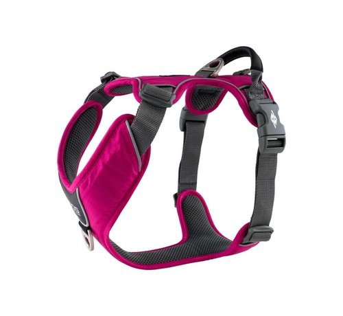 DOG Copenhagen Dog Harness Comfort Walk Pro Wild Rose (V2)
