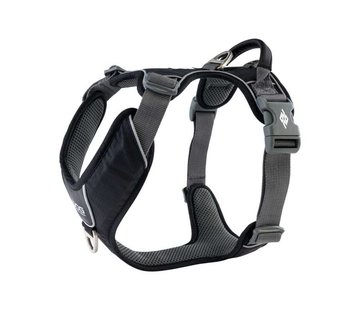 DOG Copenhagen Dog Harness Comfort Walk Pro Black (V2)