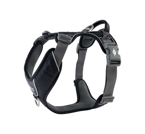 DOG Copenhagen Dog Harness Comfort Walk Pro Black (V2)