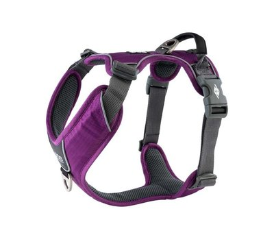 DOG Copenhagen Dog Harness Comfort Walk Pro Purple Passion (V2)