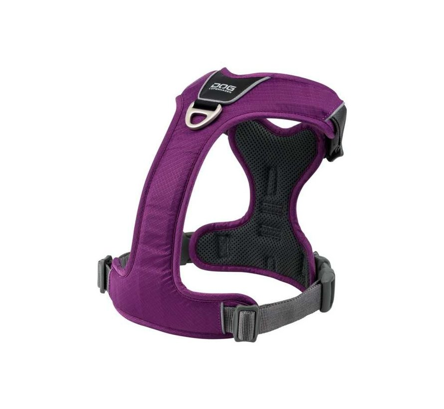 Hondentuig Comfort Walk Pro Purple Passion (V2)