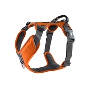DOG Copenhagen Hondentuig Comfort Walk Pro Orange Sun (V2)