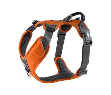 DOG Copenhagen Dog Harness Comfort Walk Pro Orange Sun (V2)