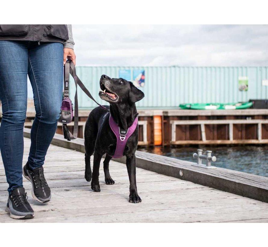 Dog Harness Comfort Walk Pro Purple Passion (V2)