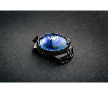 Orbiloc Dog Dual Light Blue