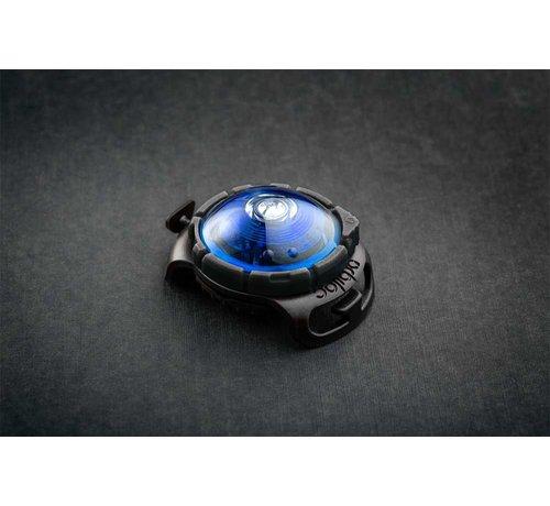 Orbiloc Dog Dual Light Blauw