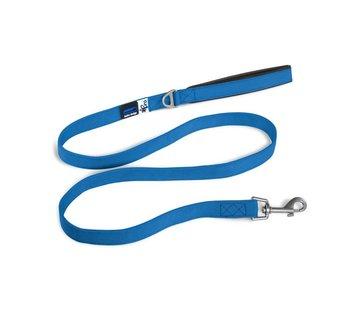 Curli Dog Leash Basic Blue