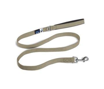 Curli Dog Leash Basic Beige