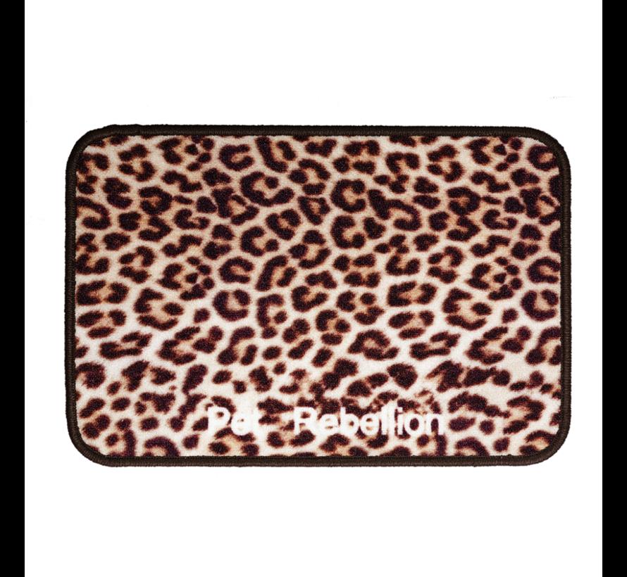 Placemat Dinner Mate Leopard