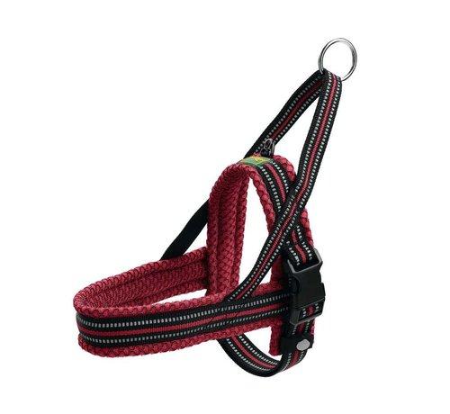 Hunter Norwegian Dog Harness Hilo Red