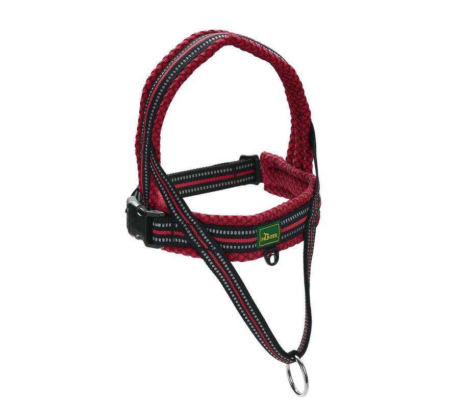 Norwegian Dog Harness Hilo Red