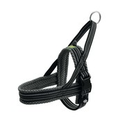 Hunter Norwegian Dog Harness Hilo Anthracite