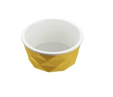 Hunter Bowl Eiby Yellow