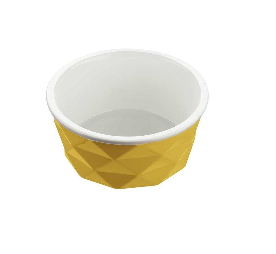 Bowl Eiby Yellow