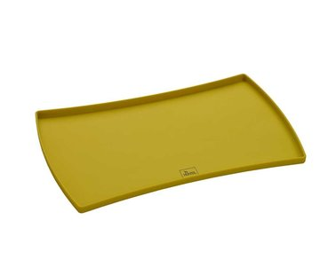 Hunter Food Bowl Base Eiby Yellow