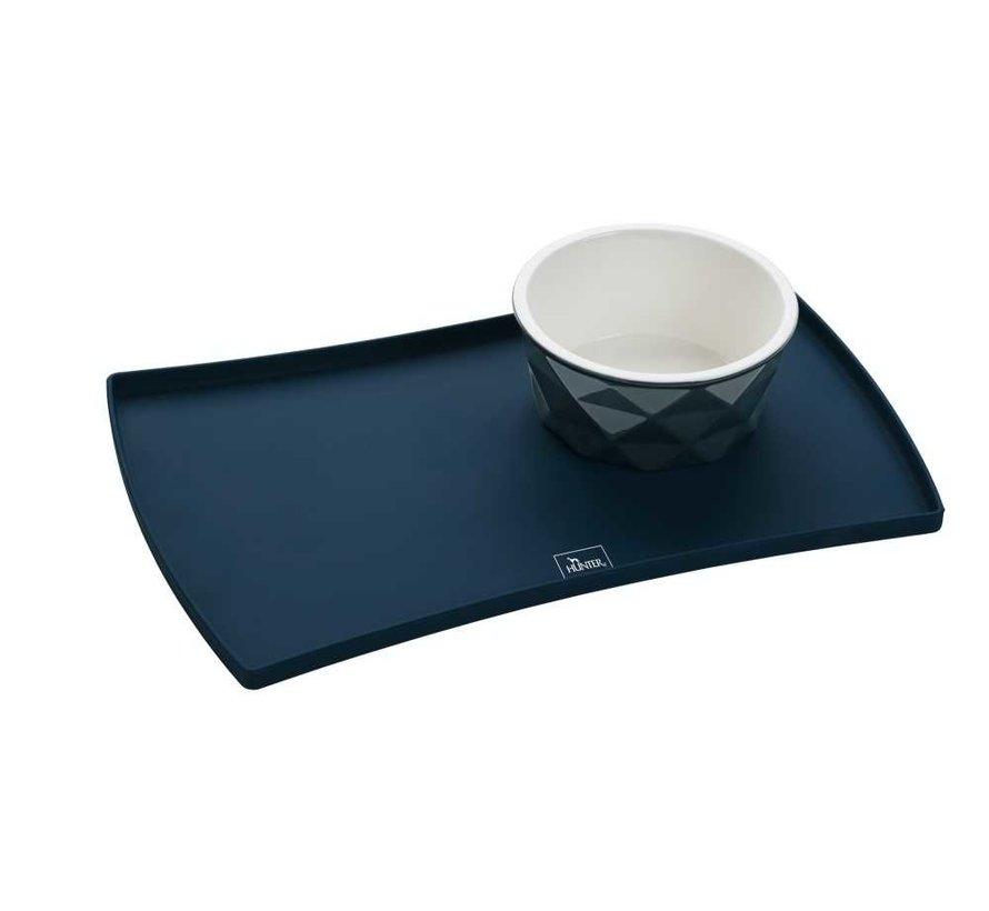 Food Bowl Base Eiby Blue