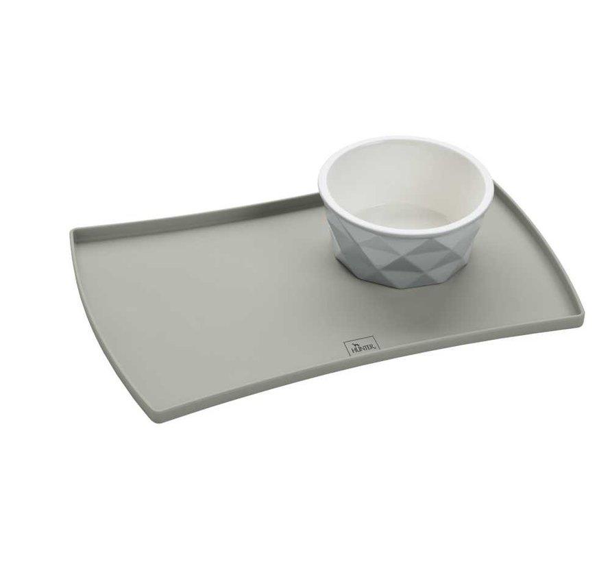Food Bowl Base Eiby Grey
