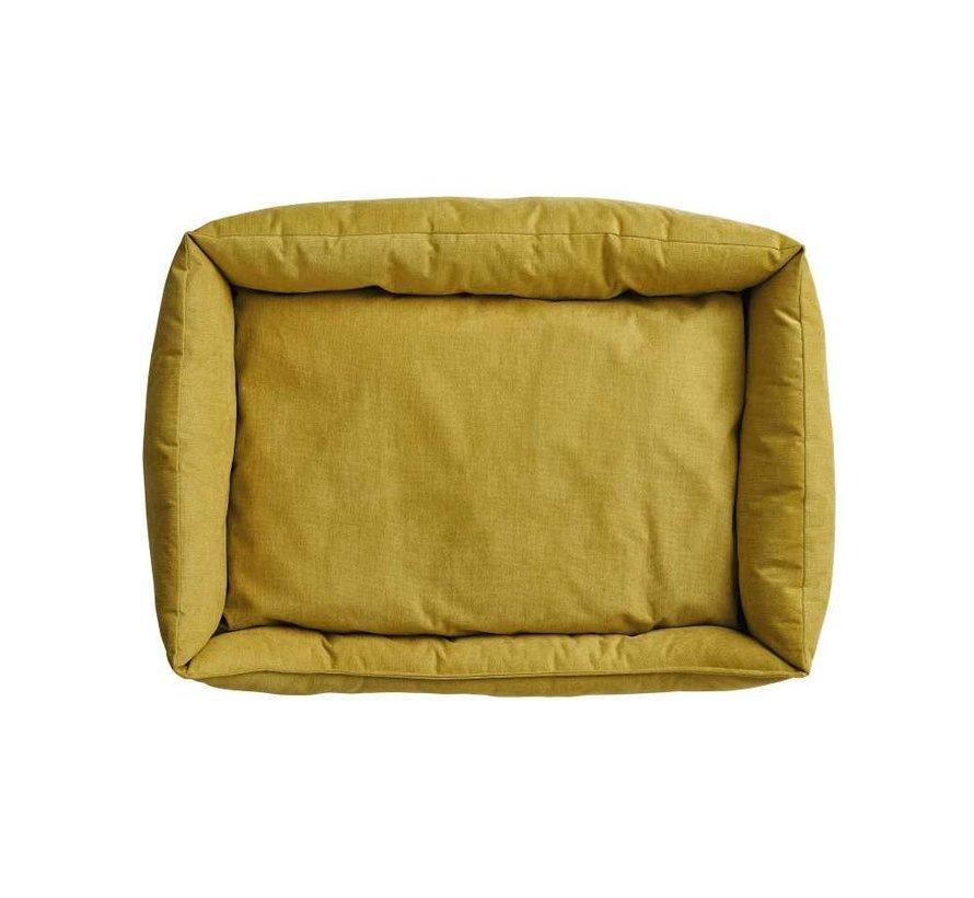 Dog Bed Eiby Yellow