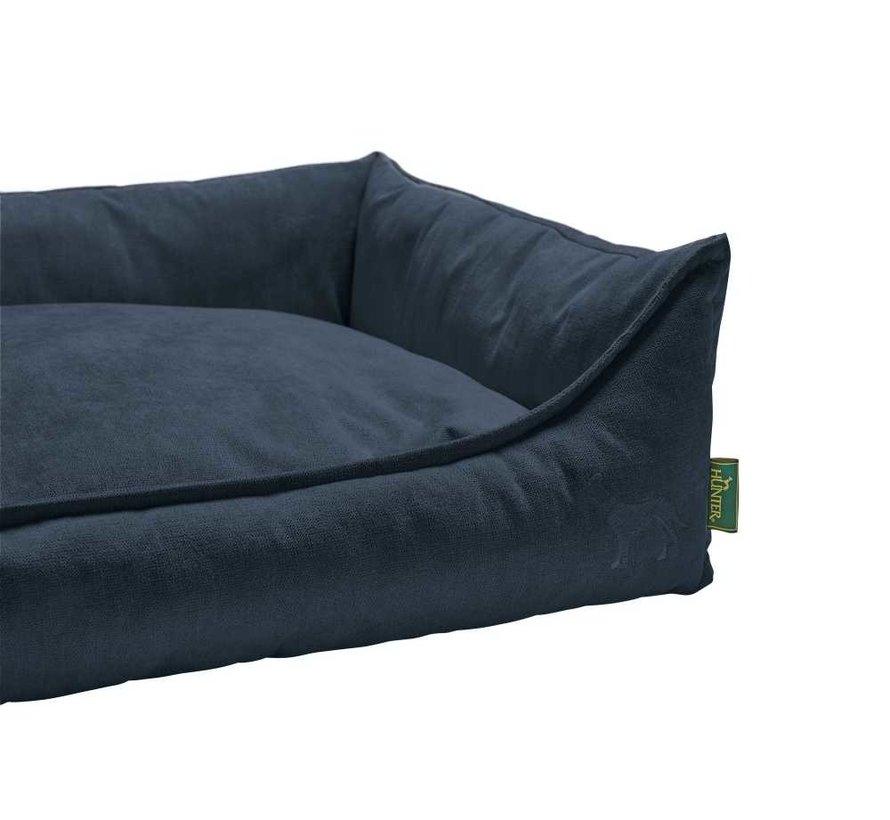 Dog Bed Eiby Blue