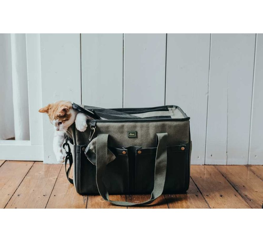 Pet Carrier Madison