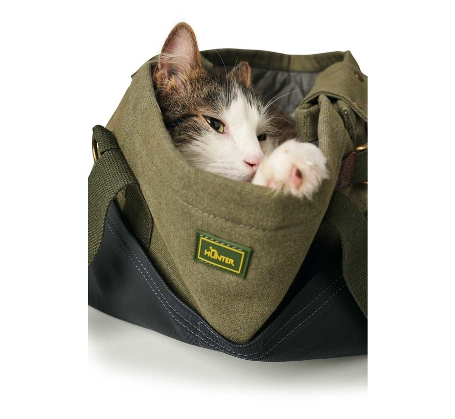 Pet Carrier Madison 2 in 1