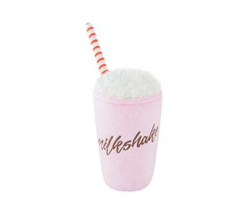 P.L.A.Y. Dog Toy Milkshake