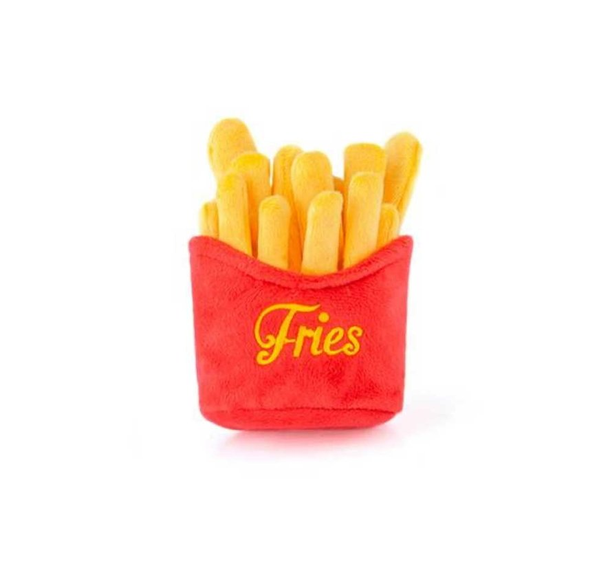 Hondenspeelgoed French Fries