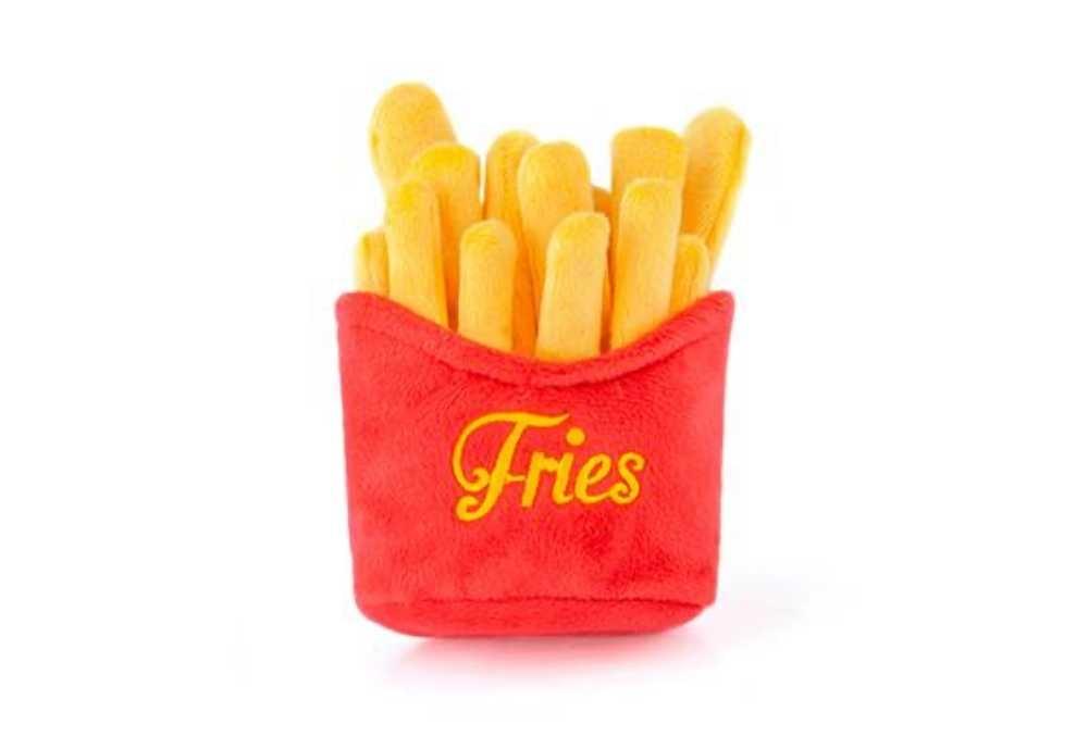 Hondenspeelgoed French Fries