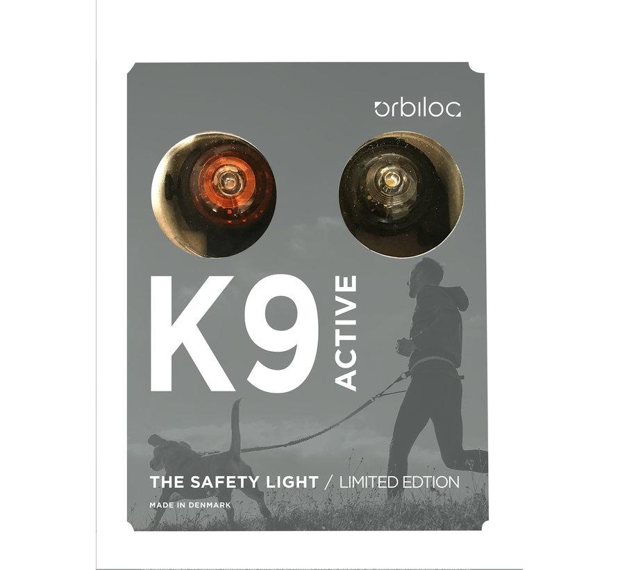 K9 Active Set
