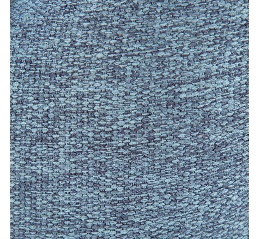 Hondenkussen Manhattan Denim Blue