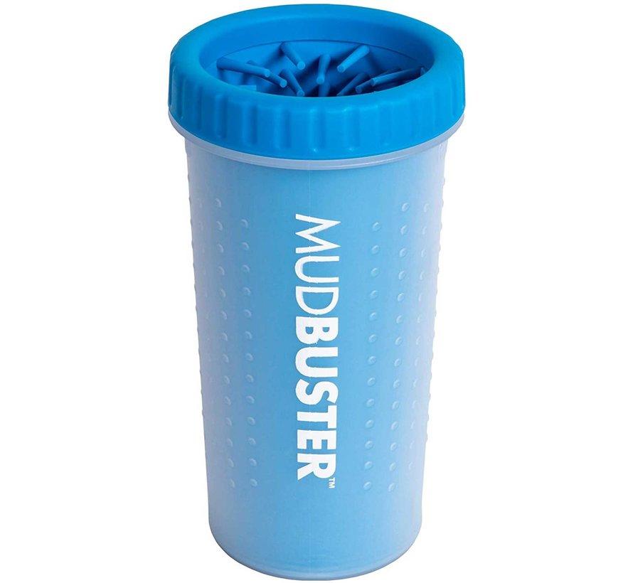 Mudbuster Blue