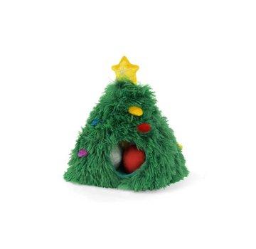 P.L.A.Y. Dog Toy Christmas Douglas Spar