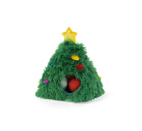 P.L.A.Y. Hondenspeelgoed Kerst Douglas Spar