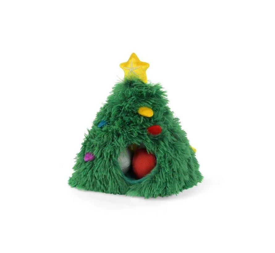 Hondenspeelgoed Kerst Douglas Spar