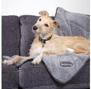 Scruffs Dog Blanket Cosy Blanket Grey
