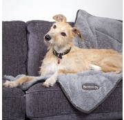 Scruffs Hondendeken Cosy Blanket Grijs