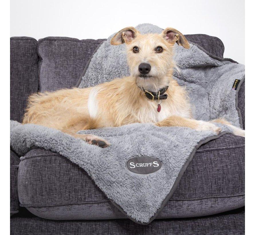 Hondendeken Cosy Blanket Grijs