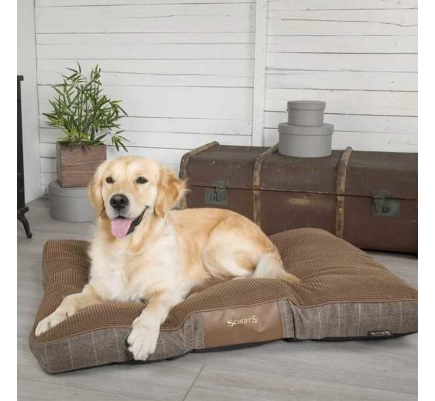 Hondenkussen Windsor Bruin