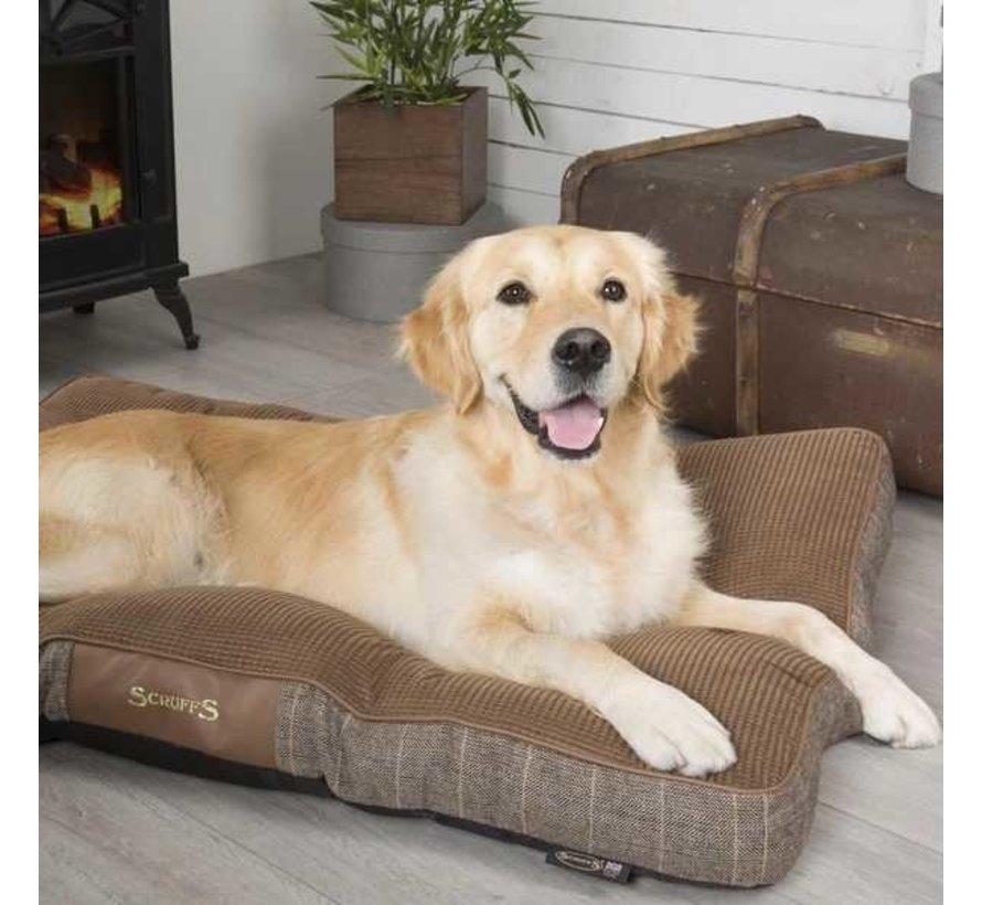 Dog Cushion Windsor Brown