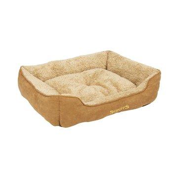 Scruffs Hondenmand Cosy Box Bed Beige
