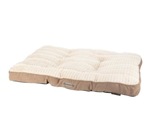 Scruffs Dog Mattress Ellen Tan