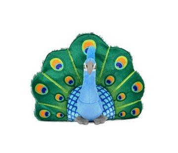 P.L.A.Y. Hondenspeelgoed Peacock
