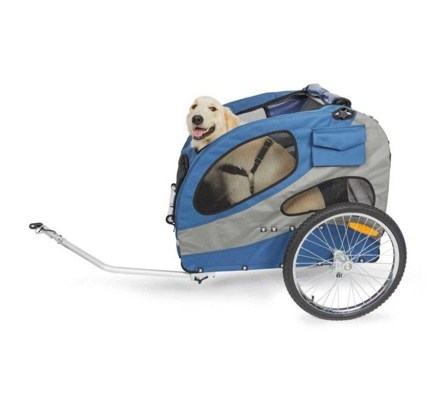 Hondenfietskar Bicycle Trainer