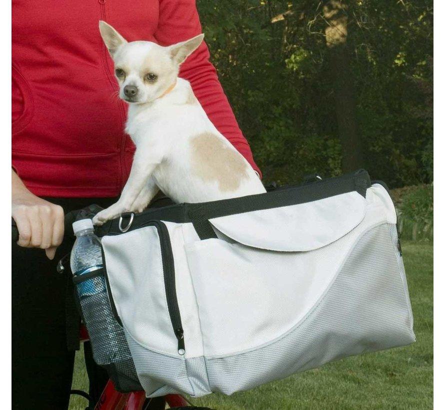 Hondenfietsmand Happy Ride