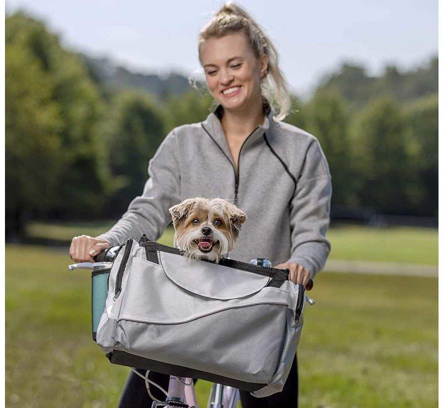 Happy Ride Dog Bicycle basket
