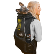 K9 Sport Sack Hondenrugzak Knavigate Zwart