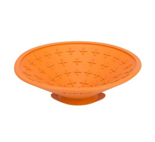 Lickimat Splash Oranje