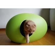 Sindesign Kattenbak Poopoopedo Groen